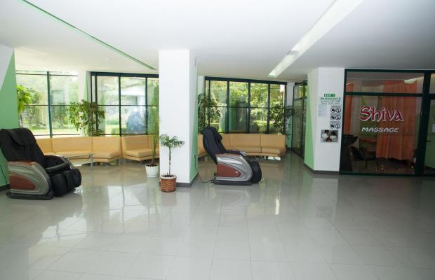 фотографии отеля Slavyanski (Славянский) изображение №23