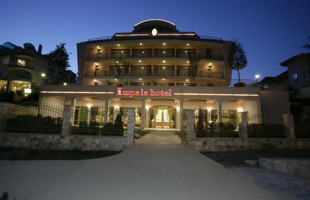 фотографии Impala Hotel изображение №12