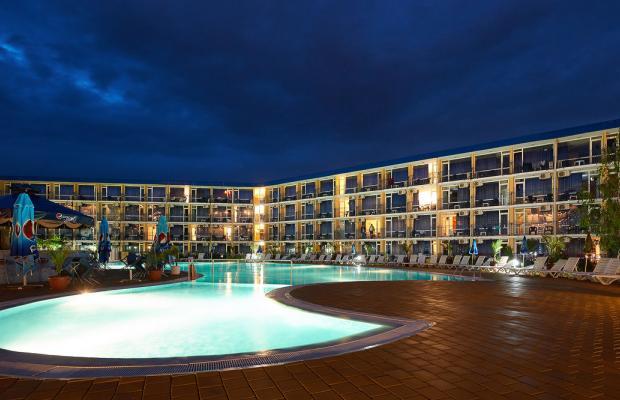 фотографии отеля Sredetz (Средец) изображение №11