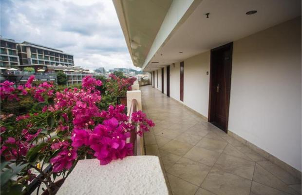 фото отеля Sanya Yuhuayuan Seaview изображение №9