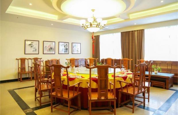 фото Sanya Yuhuayuan Seaview изображение №6