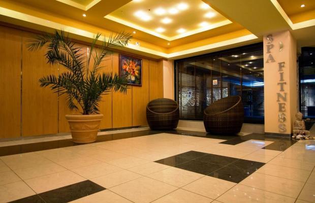 фотографии отеля Club Hotel Strandja (ex. Primasol Strandja Hotel) (Клуб Отель Странджа) изображение №19