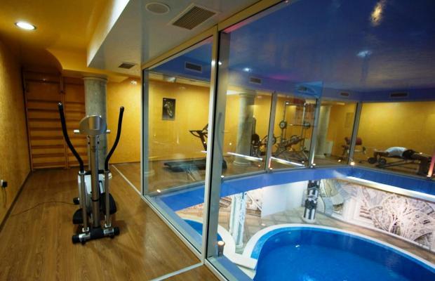 фотографии Club Hotel Strandja (ex. Primasol Strandja Hotel) (Клуб Отель Странджа) изображение №16