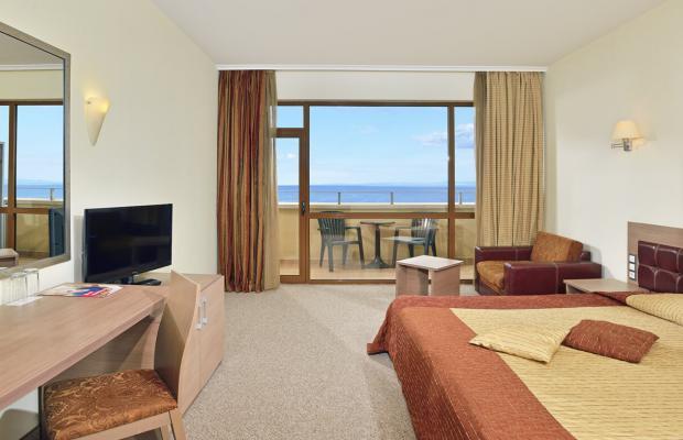 фото SOL Nessebar Palace (ex. IFA Beach Hotel Nesebar Palace) изображение №2