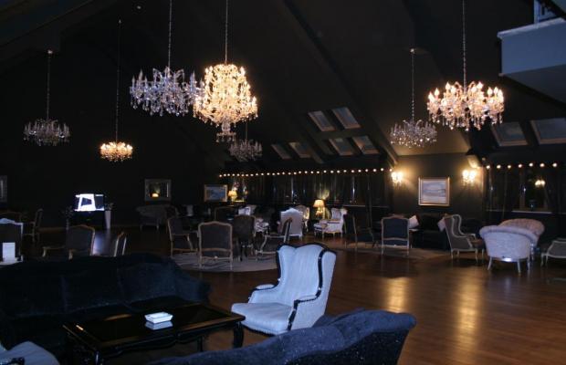 фотографии отеля Ventura Hotel изображение №19