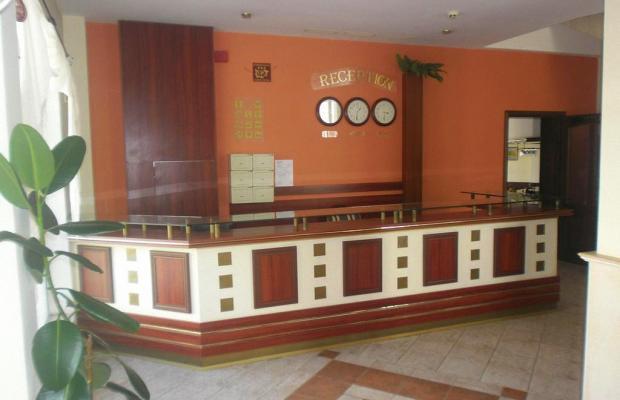 фотографии отеля Akroza изображение №11