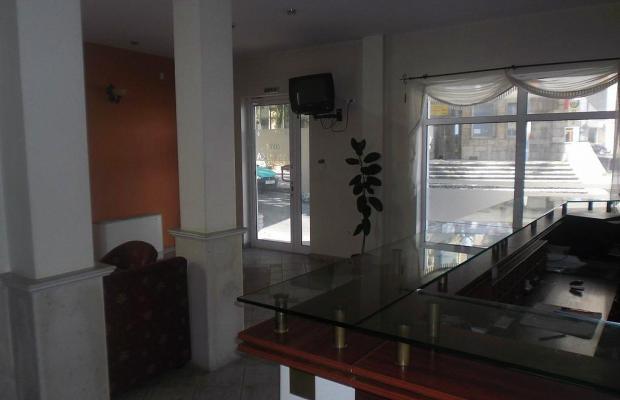 фотографии отеля Akroza изображение №3