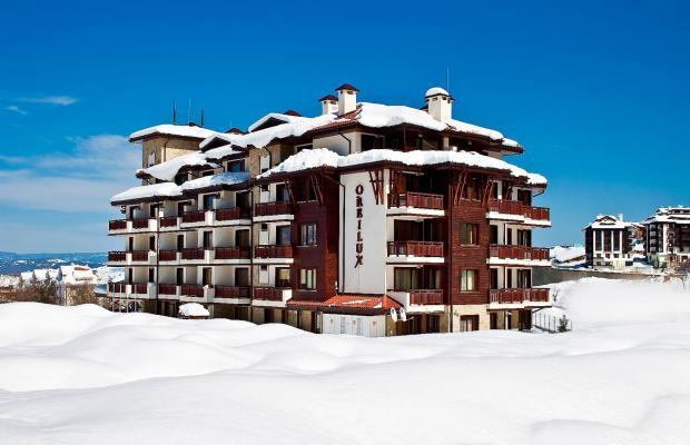 фото отеля Orbilux изображение №1
