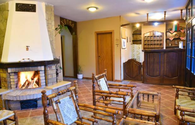 фотографии отеля Hotel Sveti Georgi Pobedonosets изображение №3