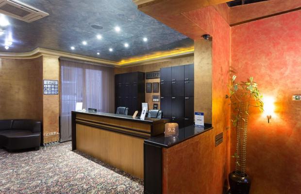 фотографии отеля Casino & Hotel Efbet (ex. Oceanic Casino & Hotel)  изображение №3