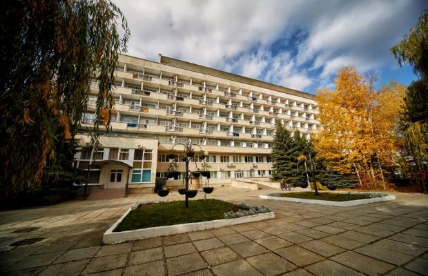 фото отеля Машук изображение №53