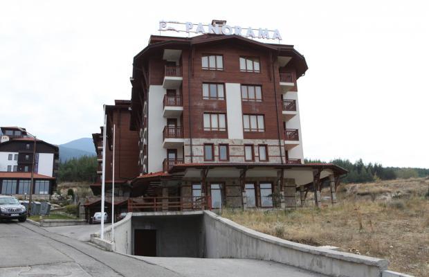 фото отеля Panorama Resort & Spa изображение №9