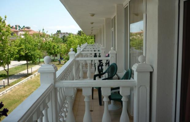 фото Dahlia Gardens (ex. Parkhotel Magnolia) изображение №10