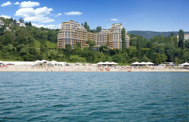 фотографии отеля Cabacum Beach Residence & SPA изображение №15
