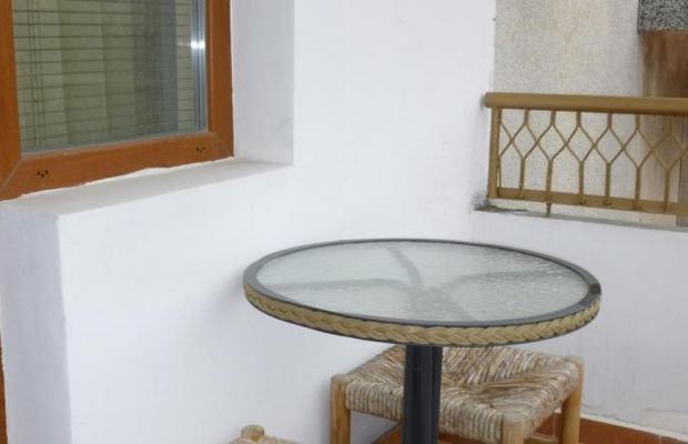 фотографии отеля Tonus Guest House изображение №11