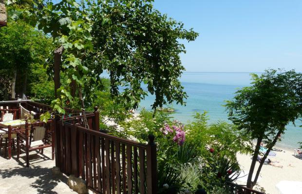 фото отеля Морски бряг (Morski Briag) изображение №13