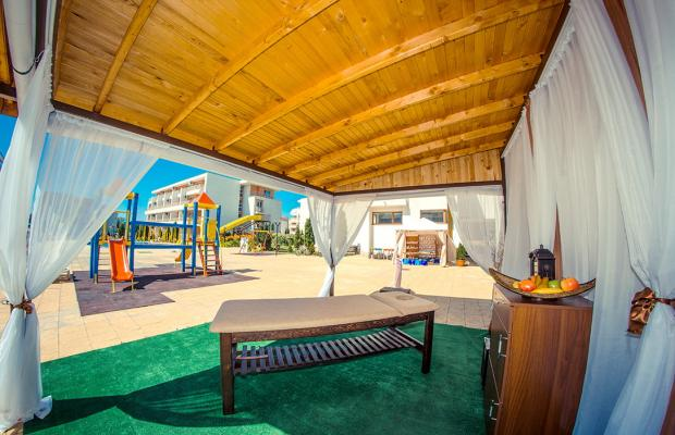 фотографии отеля Nessebar Fort Club изображение №43