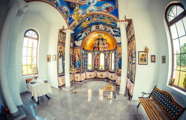 фотографии отеля Nessebar Fort Club изображение №7