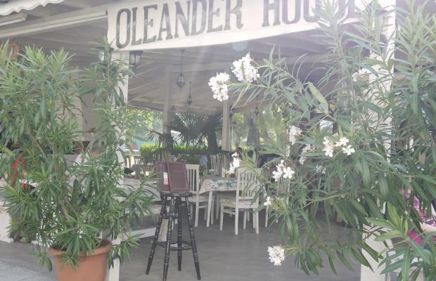 фото отеля Oleander House (Олеандр Хауз) изображение №49