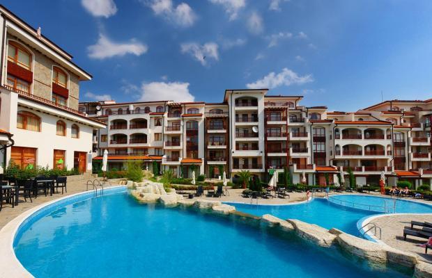 фото отеля The Vineyards Resort изображение №1