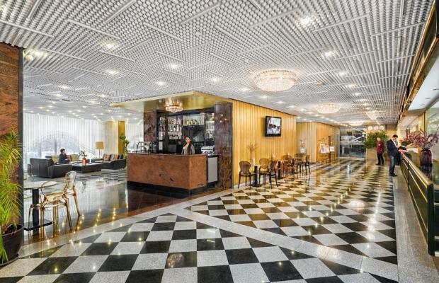 фото отеля Park Hotel Moskva изображение №29