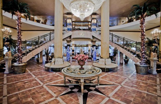 фото отеля Victoria Palace Hotel & Spa (Виктория Палас Отель и Спа) изображение №45
