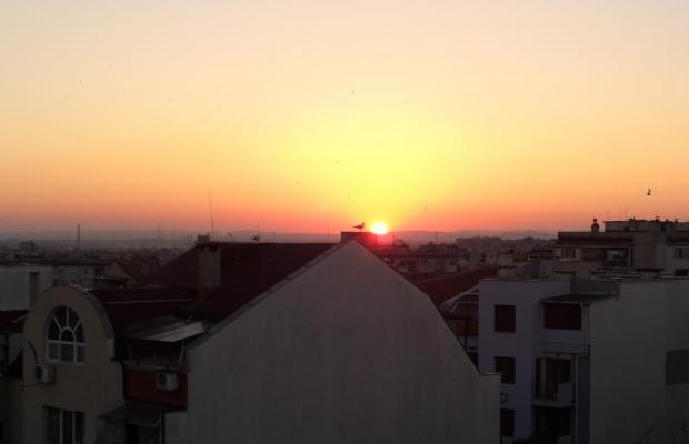 фотографии отеля Sunset Apartment Burgas изображение №11