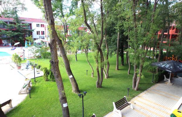 фото Party Hotel Zornitsa изображение №18