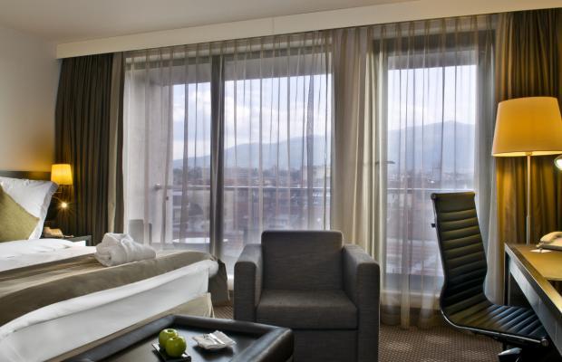 фото отеля Radisson Blu Grand Hotel (ex. Radisson Sas Grand) изображение №17