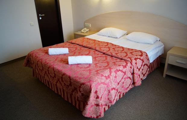 фотографии отеля Анапа - Океан (Anapa - Ocean) изображение №7