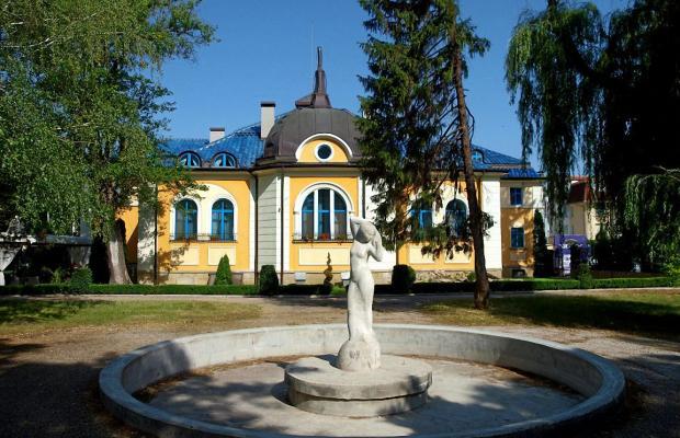 фотографии отеля Anna-Kristina (Анна-Кристина) изображение №31