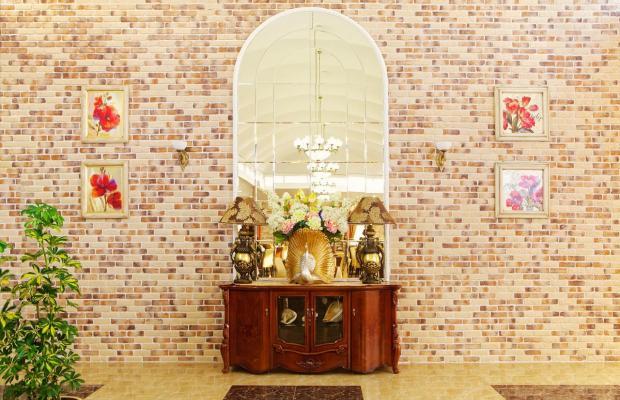 фотографии отеля Эмеральд (Ehmerald) изображение №47