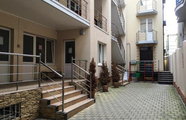 фотографии отеля Крымская 88 (Krymskaya 88) изображение №7
