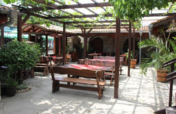 фото отеля Добруджа (Dobrudja) изображение №9