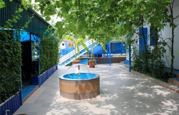 фото отеля Виктория (Victoria) изображение №37