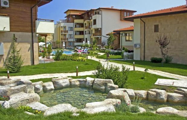 фотографии Апартаменты Райский Сад (Garden of Eden Apartments) изображение №32