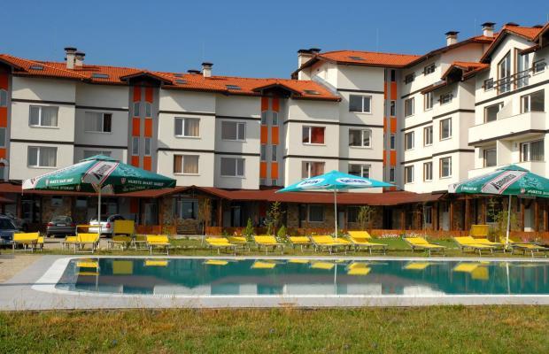 фотографии отеля Spa Vita Springs изображение №27