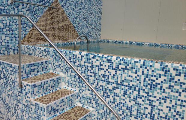 фотографии отеля Spa Vita Springs изображение №15