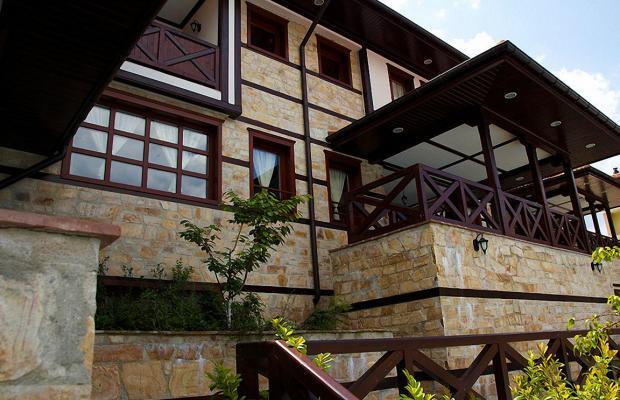 фото отеля SPA Complex Ismena (СПА Комплекс Исмена) изображение №189