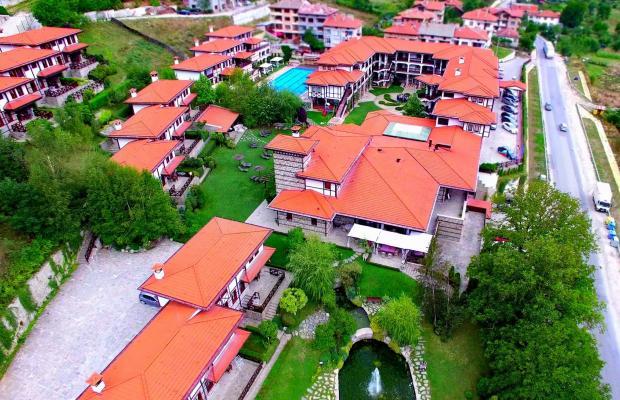 фотографии отеля SPA Complex Ismena (СПА Комплекс Исмена) изображение №3