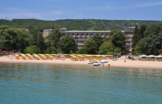 фотографии отеля Riviera Lotos изображение №15