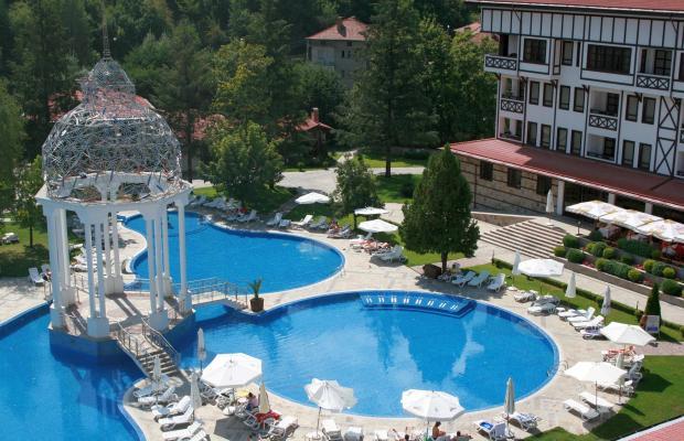 фото отеля Orpheus Spa & Resort изображение №1