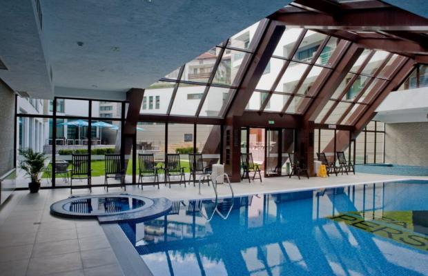 фотографии SPA Hotel Persenk (СПА Хотел Персенк) изображение №16