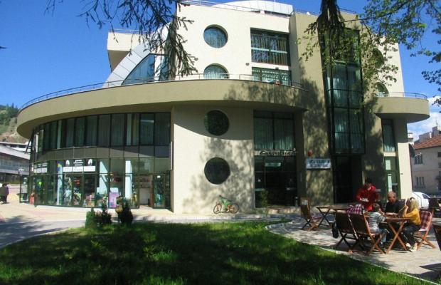 фото отеля Evridika Spa Hotel (Евридика Спа Хотел) изображение №1