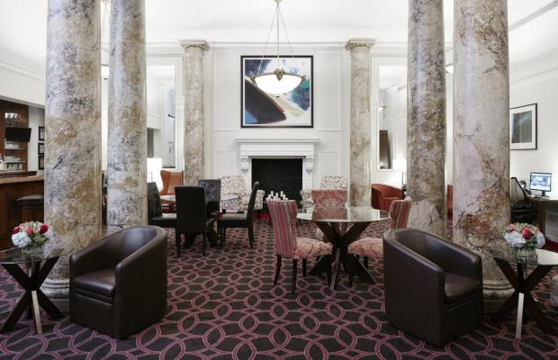 фотографии отеля Club Quarters Midtown изображение №7