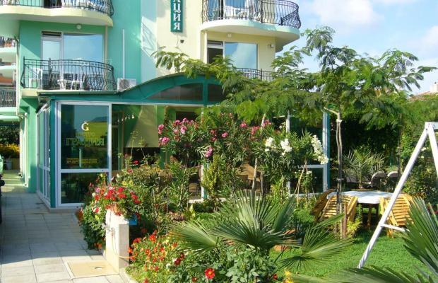 фото отеля Хотел Грация изображение №1
