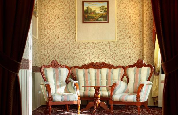 фотографии отеля Ana Palace изображение №19