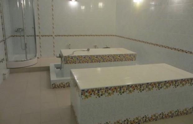 фотографии отеля Сален (Salen) изображение №23