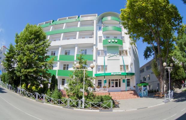 фотографии отеля Санаторий ДиЛуч (Sanatorij DiLuch) изображение №31