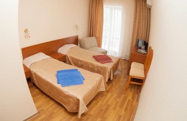 фотографии отеля Санаторий ДиЛуч (Sanatorij DiLuch) изображение №27